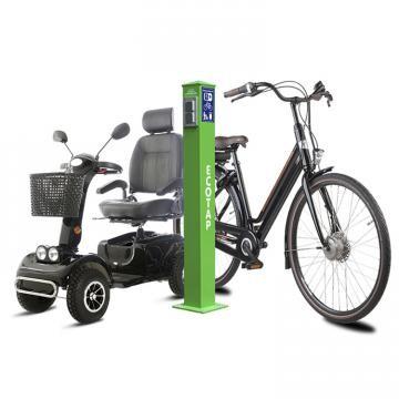 SL electric bicycle charger